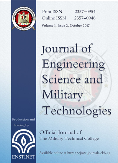 Journal of Engineering Science and Military Technologies